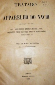 Tratado de Apparelho do Navio «€130.00»