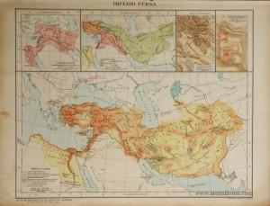Império Persa «€5.00»