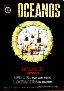 Oceanos«Bartolomeu Dias - O Capitão do Fim» nº3 - Comissão Nacional Para as Comemorações dos Descobrimentos Portugueses - Lisboa - Março - 1990 - «€30.00»