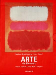Arte do Século XX «€35.00»