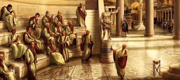 Matrimonio Direito Romano : Senta que lá vem a história sala do º ano