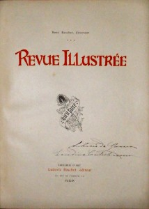 René Illustre «16 Volumes» «€1.000.00»