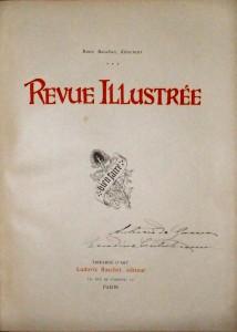 René Illustre «16 Volumes» «€1.000.00»