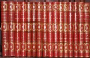 René Illustre «16 Volumes»
