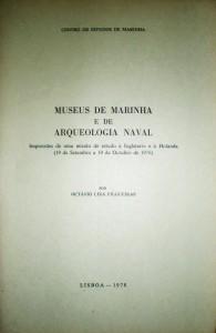 Museus de Marinha e de Arqueologia Naval