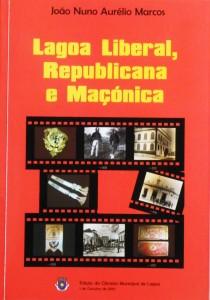 Lagoa Liberal Republicana e Maçónica «€25.00»