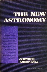 The New Astronomy «€5.00»
