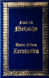 Assim Falava Zaratustra «€5.00»