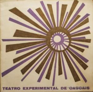 Teatro Experimental de Cascais «€8.00»