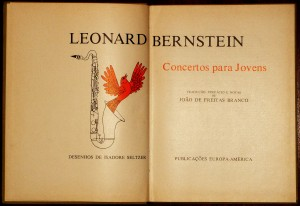 Concertos Para Jovens