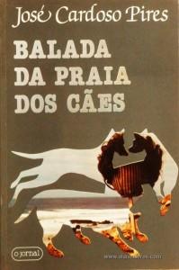 Balada da Praia dos Cães «€5.00»