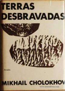 Terras Desbravadas - Vol. I e II «€25.00»