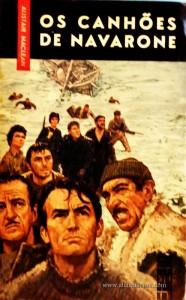 Os Canhões de Navarone «€5.00»