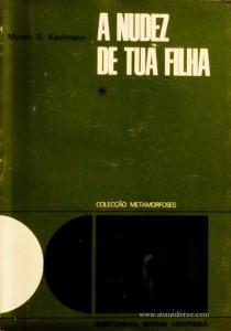 A Nudez da Tua Filha «€5.00»