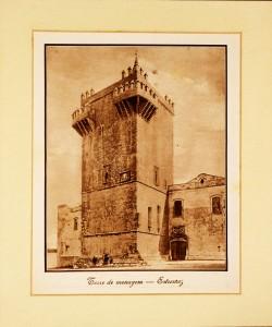 Torre de Mensagem - Estremoz «30cm x 25cm» «€10.00»