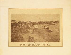 Praia da Rocha - Portimão «€5.00»