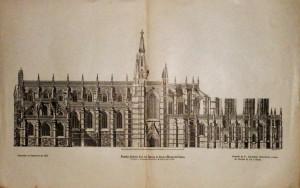 Mosteiro da Batalha: Fachada Sul da Igreja de Santa Maria da Victoria «€10.00»