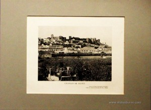 Castelo de Silves «€15.00»