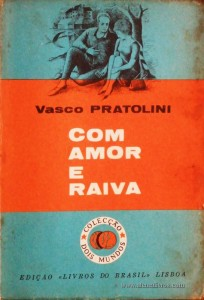 Com Amor e Raiva «€5.00»