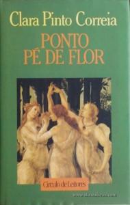 Ponto Pé de Flor «€5.00»