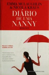 Diário de Uma Nanny «€5.00»