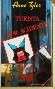 Turista por Acidente «€5.00»