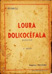 Loura Dolicocéfala «€5.00»