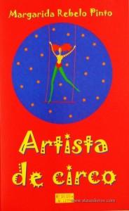Artista de Circo «€5.00»