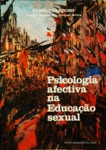 Psicologia Afectiva na Educação Sexual «€5.00»