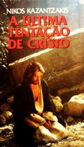 A Ultima Tentação de Cristo «€5.00»