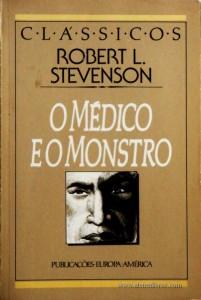 O Médico e o Monstro «€5.00»