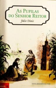 As Pupilas do Senhor Reitor «€5.00»