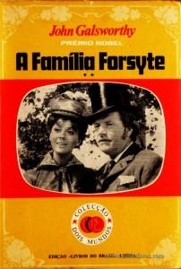A Família Forsyte «€5.00»