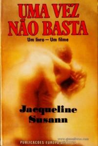 Uma Vez Não Basta Um Livro - Um Filme «€5.00»