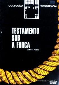 Testamento Sob Forca