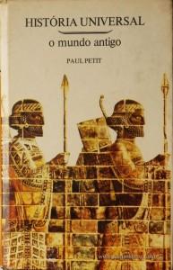História Universal - O Mundo Antigo
