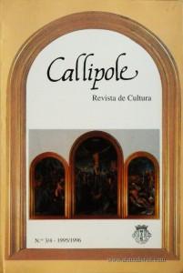 Callipole - Revista de Cultura