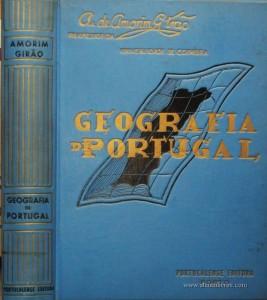 Geografia de Portugal