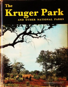 The Kruger Park And Other National Parks