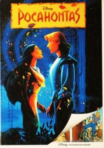 Pocahontas «€5.00»