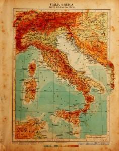 Itália e Suiça «€5.00»