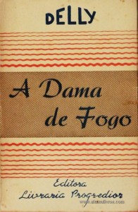 A Dama de Fogo «€5.00»