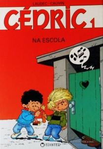 Cédri na Escola - «€5.00»
