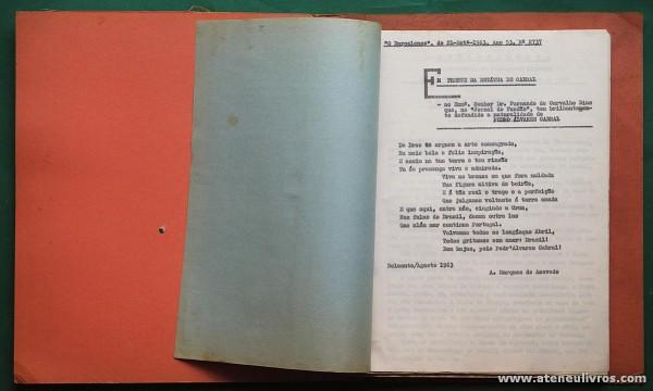 Pedro Alvares Cabral ( História) «€80.00»