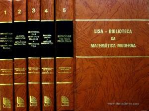 Biblioteca de Matemática Moderna