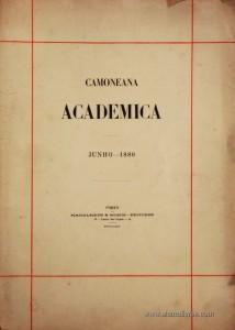 Camoneana Academica