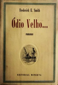 Ódio Velho... «€5.00»
