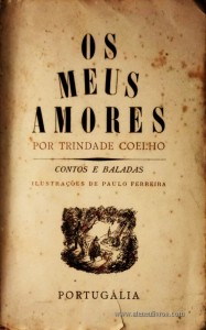 Os Meus Amores «€5.00»