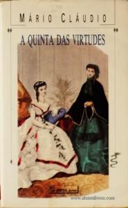A Quinta das Virtudes «€5.00»