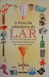 O Livro da Sabedoria do Lar «€5.00»